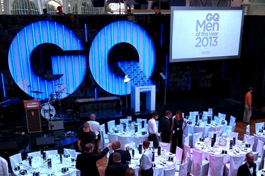 Remy Martin & GQ Men Of The Year Awards 2013