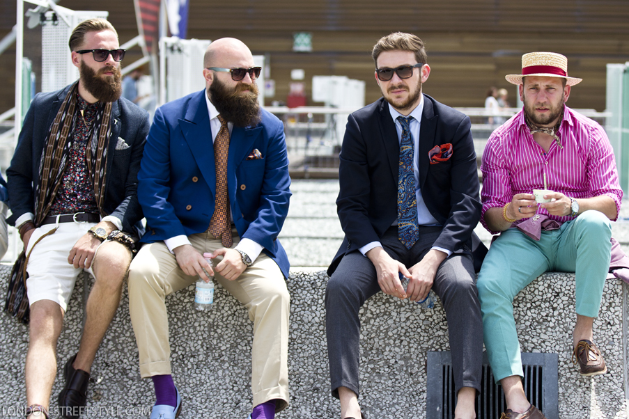 Pitti Imagine Uomo, Pitti Imagine Uomo 2014, Pitti Imagine Uomo 86, Italy, Florence, Firenze, Fortezza da Basso , fashion, street style,fashion photography, fashionable, fashionista, street fashion, men's fashion, mensfashion, menswear, style, class, stylish men,stylish man, silviu doroftei, london-streetstyle.com, spring summer 2015, ss15, pitti streetstyle, pitti uomo streetstyle, pitti 86 streetstyle, pitti uomo 86 streetstyle, in the moment, lavinius, dan costache, paul otelea, urbanties.ro, laci nagy, stilmasculin.ro, blazer, men's blazer, mens blazer, blue blazer, men's blue blazer, mens blue blazer, navy blazer, men's navy blazer, mens navy blazer, black blazer, men's blacl blazer, sunglasses, black sunglasses, scarf, men's scarf, mens scarf, printed scarf, pocketsquare, men's pocketsquare, mens pocketsquare, tie, men's tie, mens tie, printed tie, men's printed tie, mens printed tie, hat, men's hat, mens hat, borsalio, borsalio hat, trousers, men's trousers, mens trousers, beige trousers, grey trousers, green trousers, shorts, cream shorts, men's shorts, mens shorts, shirt, men's shirt, printed shirt, pink shirt, socks, men's socks, coloured socks, monk strap shoes, men's monk strap shoes, brown monk strap shoes, loafers, men's loafers, brown loafers, neck scarf, men's neck scarf, mens neck scarf